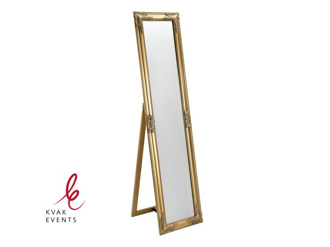 Zlaté zrcadlo 2 - PŮJČOVNA